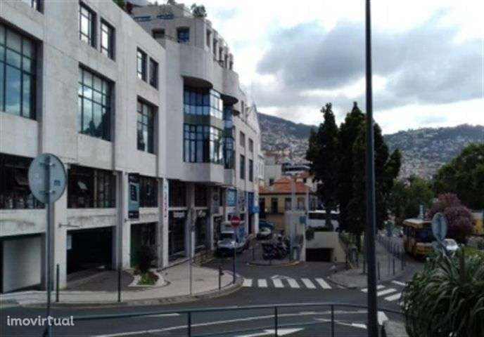 Garagem para comprar, Sé, Ilha da Madeira - Foto 2