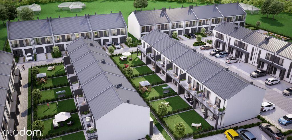 Smoczyka - Komfortowy apartament z ogródkiem