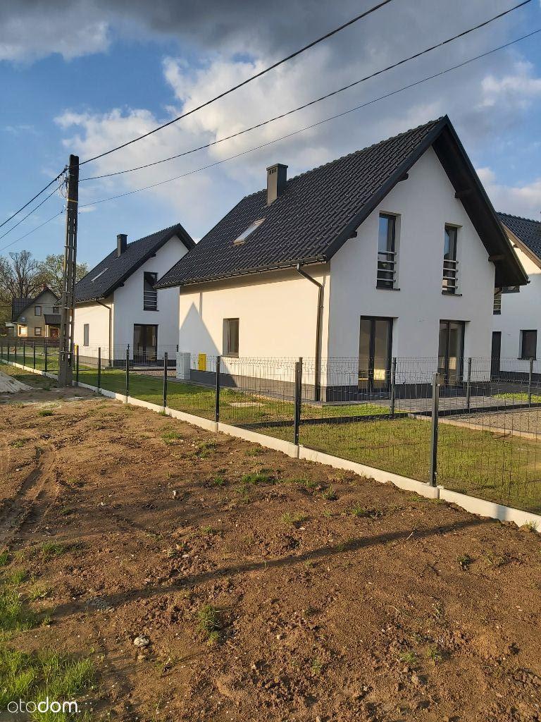 Domy gotowe Niepołomice st.d.sprzedaje właściciel