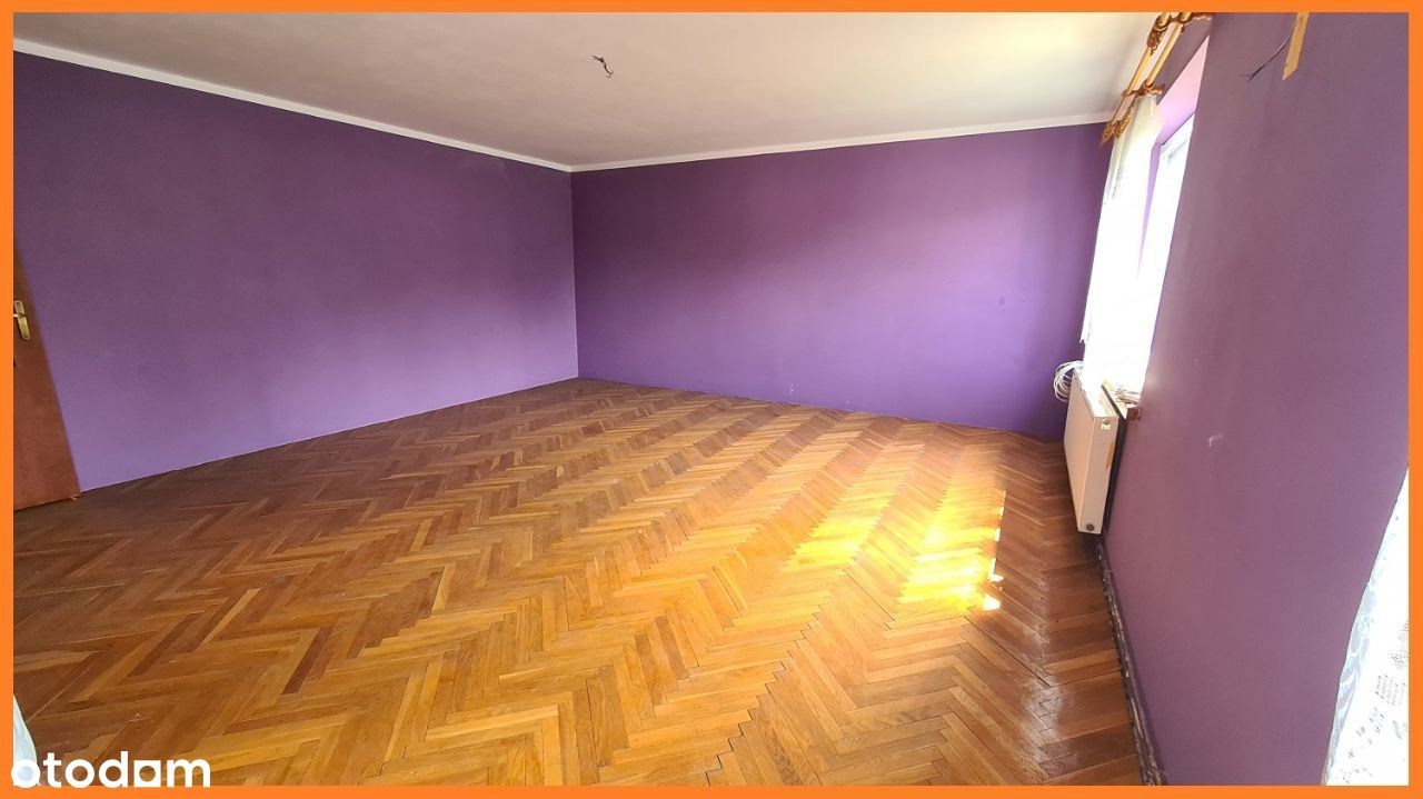 Dom 2 pokoje, Będzin, Grodziec