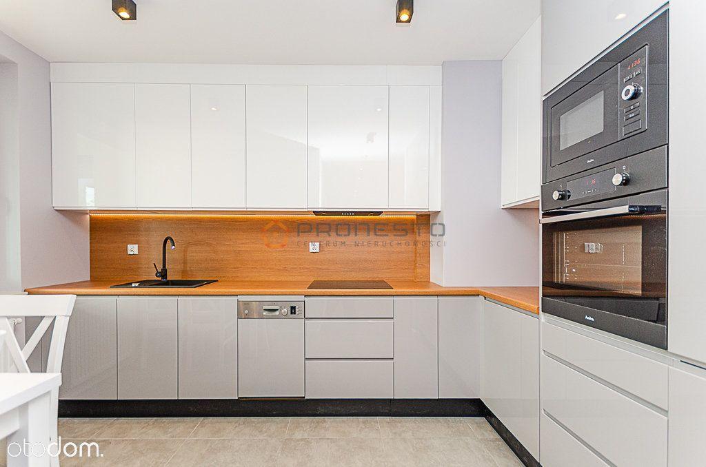 Mieszkanie do wynajęcia - Nowe Budownictwo