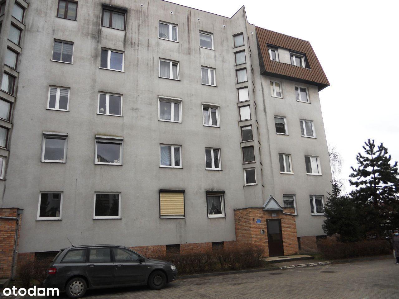Poznań Piątkowo os. Jagiełły 3 pokojowe