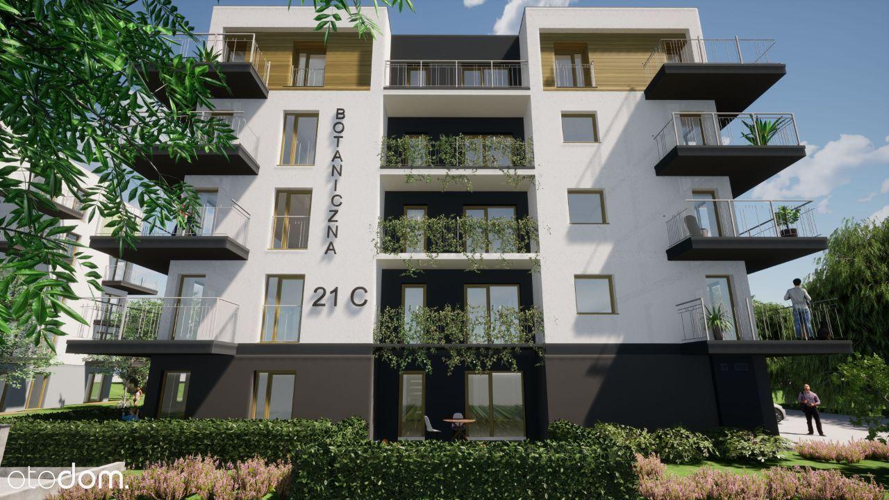 M2|ogródek|indywidualny garaż|Pakiet Smart Home