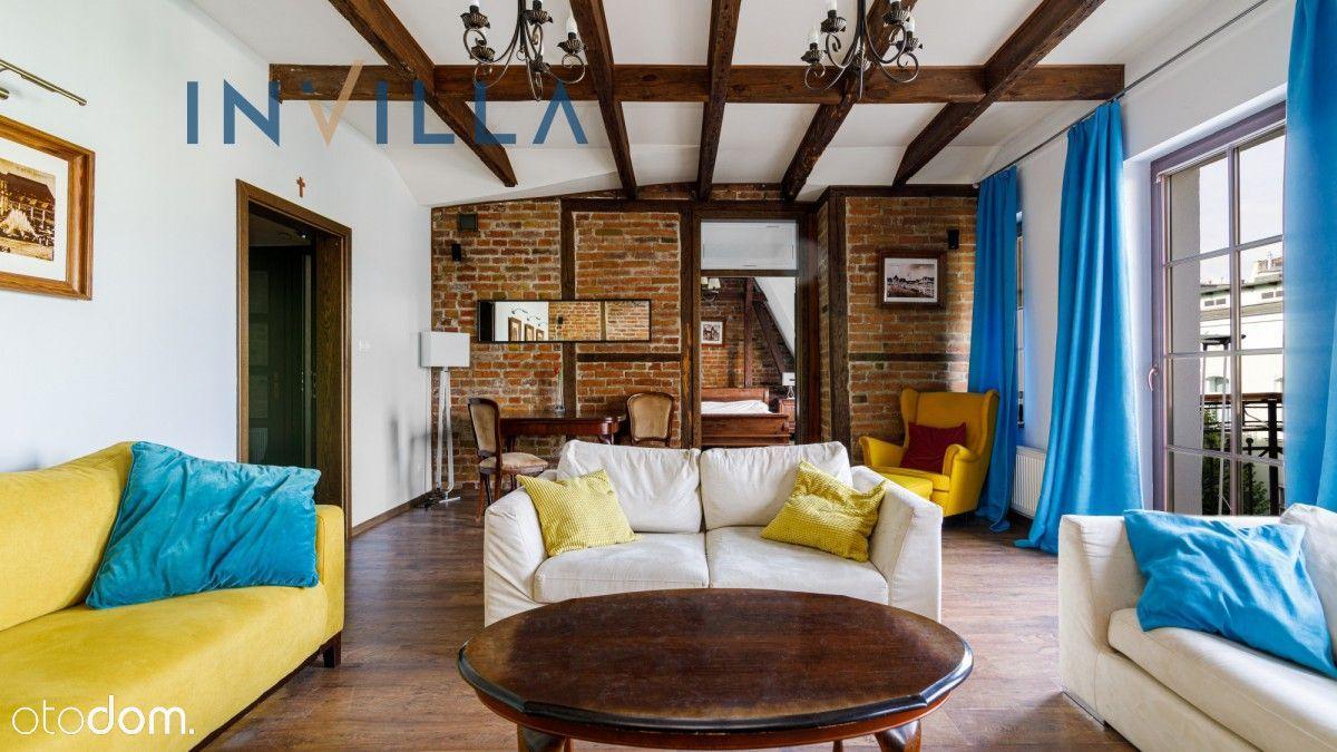 Apartament w sercu Sopotu z widokiem na Zatokę!