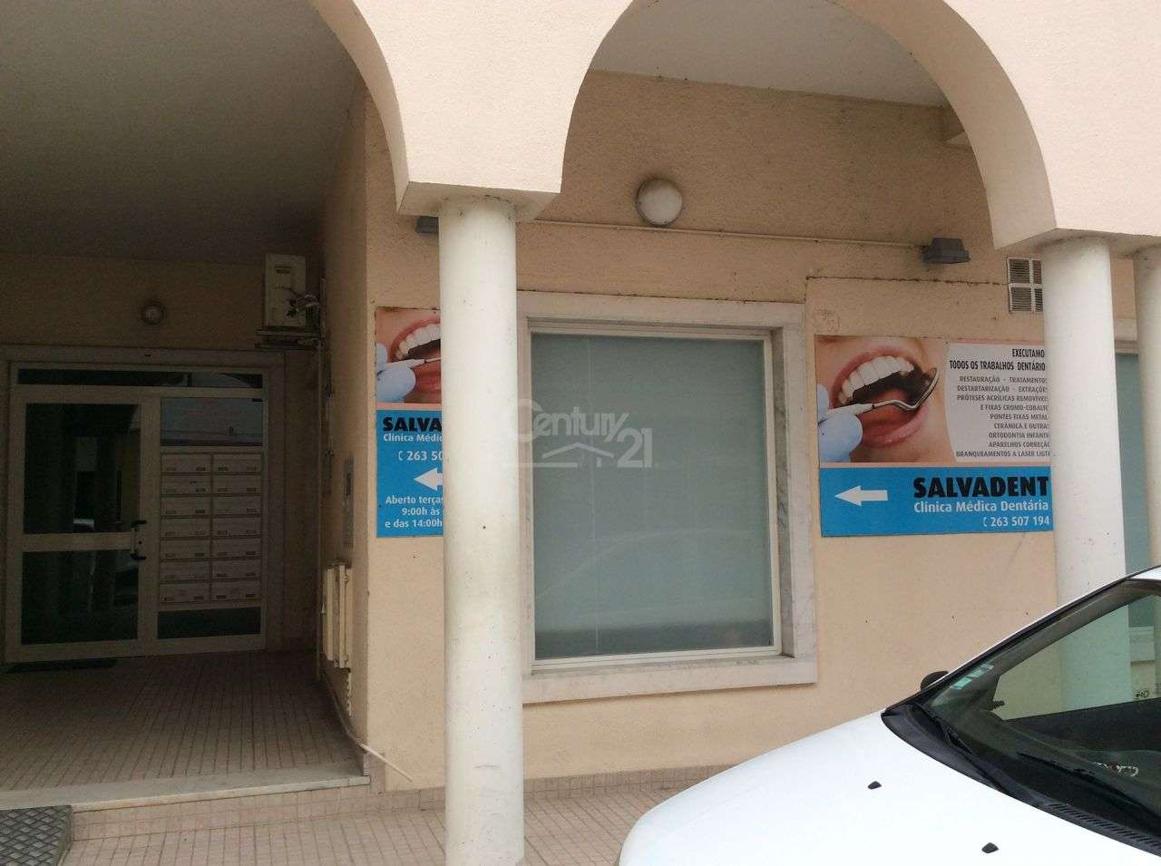 Trespasses para comprar, Salvaterra de Magos e Foros de Salvaterra, Santarém - Foto 10