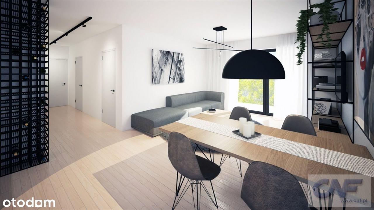 Mieszkanie, 64,73 m², Tychy