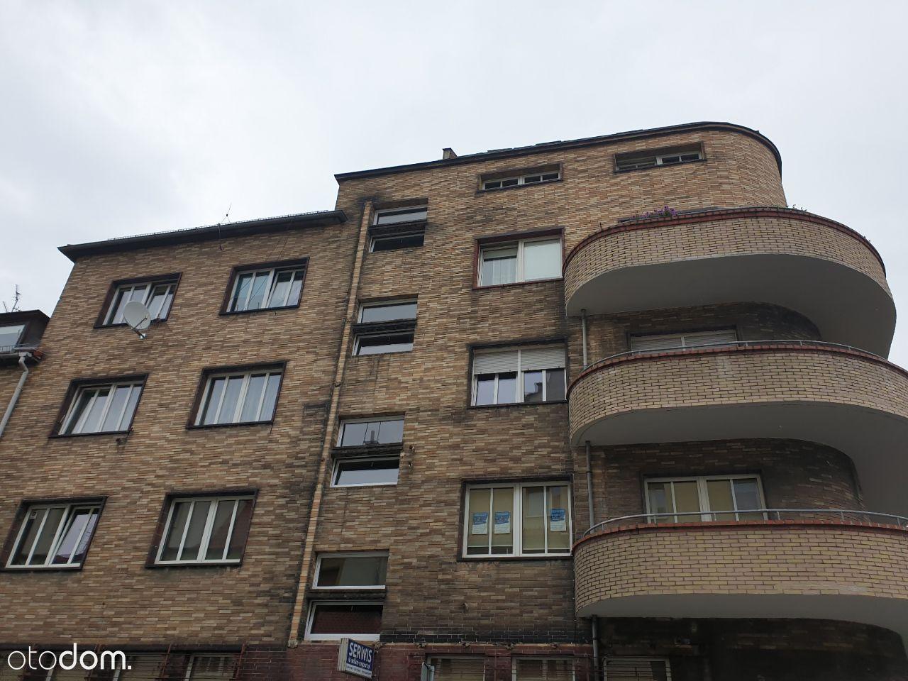 3 pokojowe 76m2 centrum ulica Kołłątaja