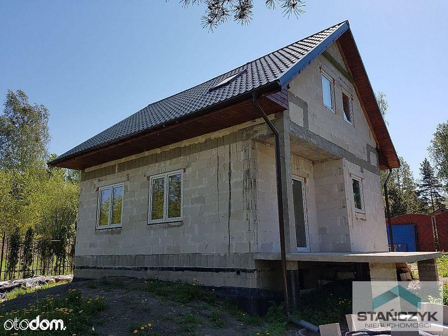 Nowoczesny Dom 74 m2 - Golczewo Obrzeża