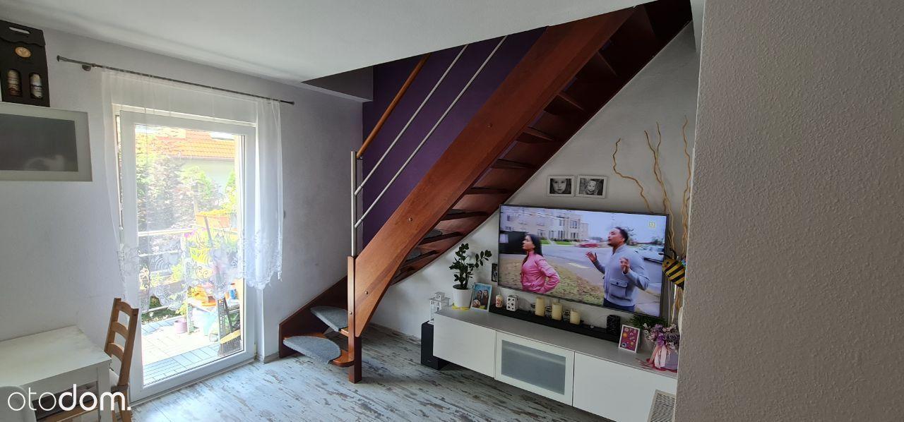 Sprzedam mieszkanie 2 poziomowe