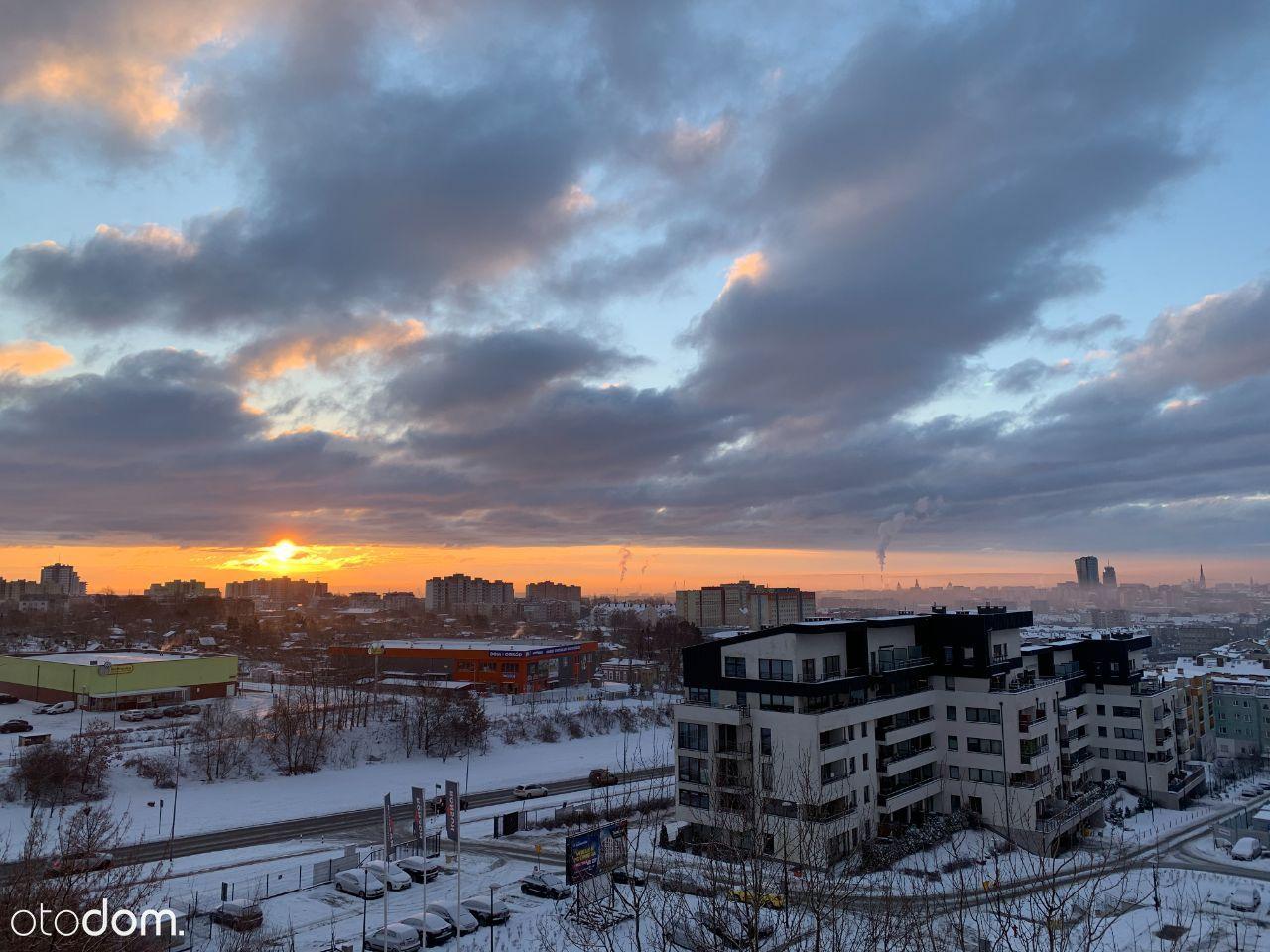 APARTAMENT, ul. Duńska, 95m2+ 2 miejsca parkingowe
