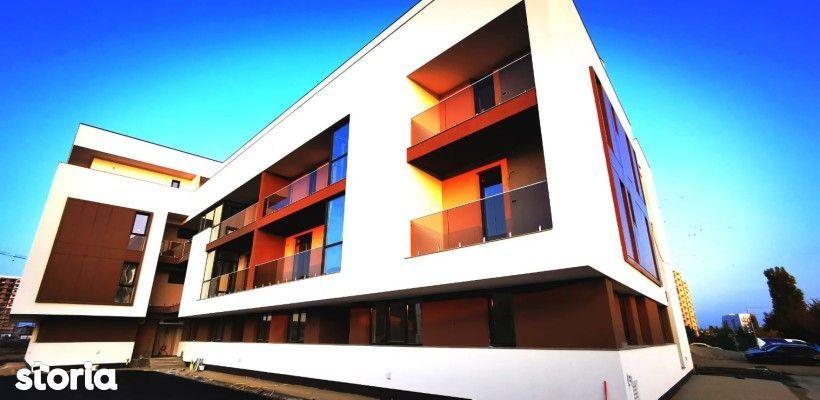Apartament 2 camere disponibil imediat metrou Nicolae Teclu