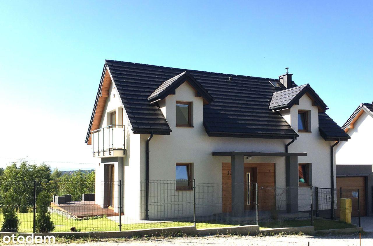 Kraków dom wolnostojący