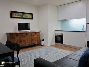 Apartamento T2 no Pátio Houses