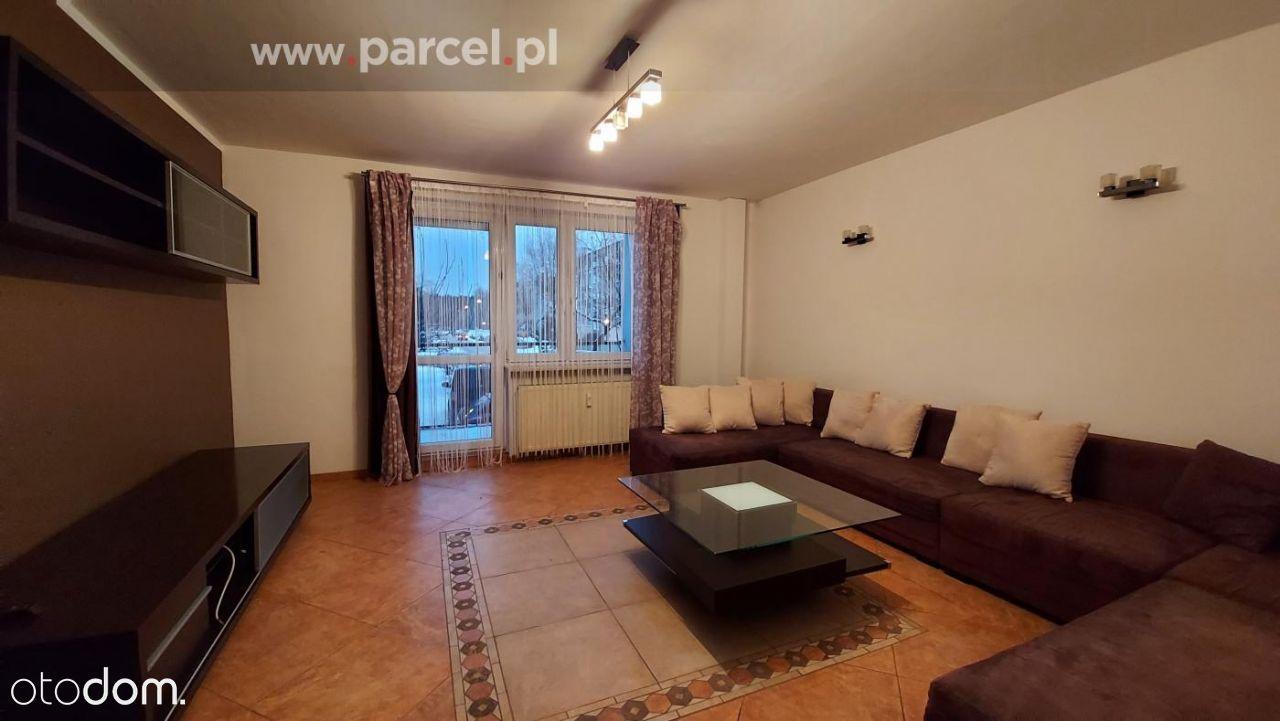 Mieszkanie, 84 m², Poznań