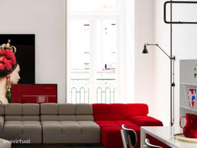 Apartamento para comprar, Santa Maria Maior, Lisboa - Foto 10