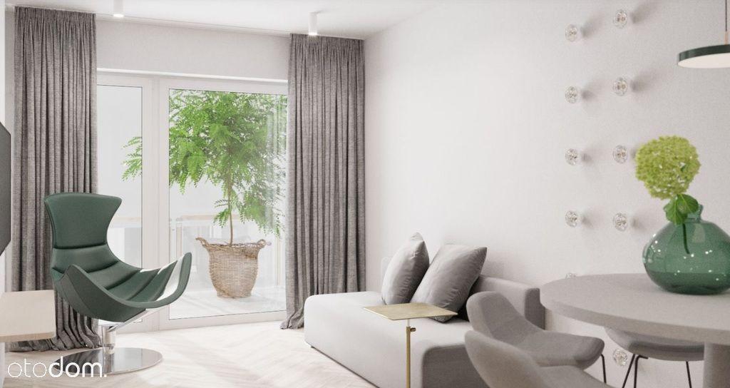 Luksusowy apartament 2-pokojowy kompleks z basenem