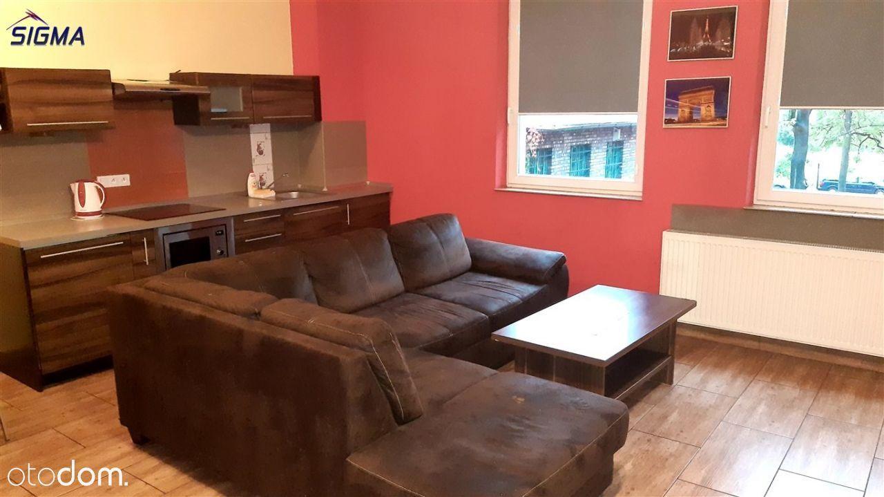 Mieszkanie, 50 m², Bytom