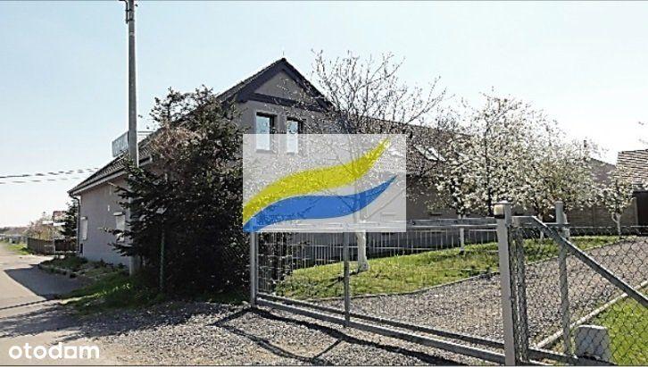 Ciekawy dom na obrzeżach Opola