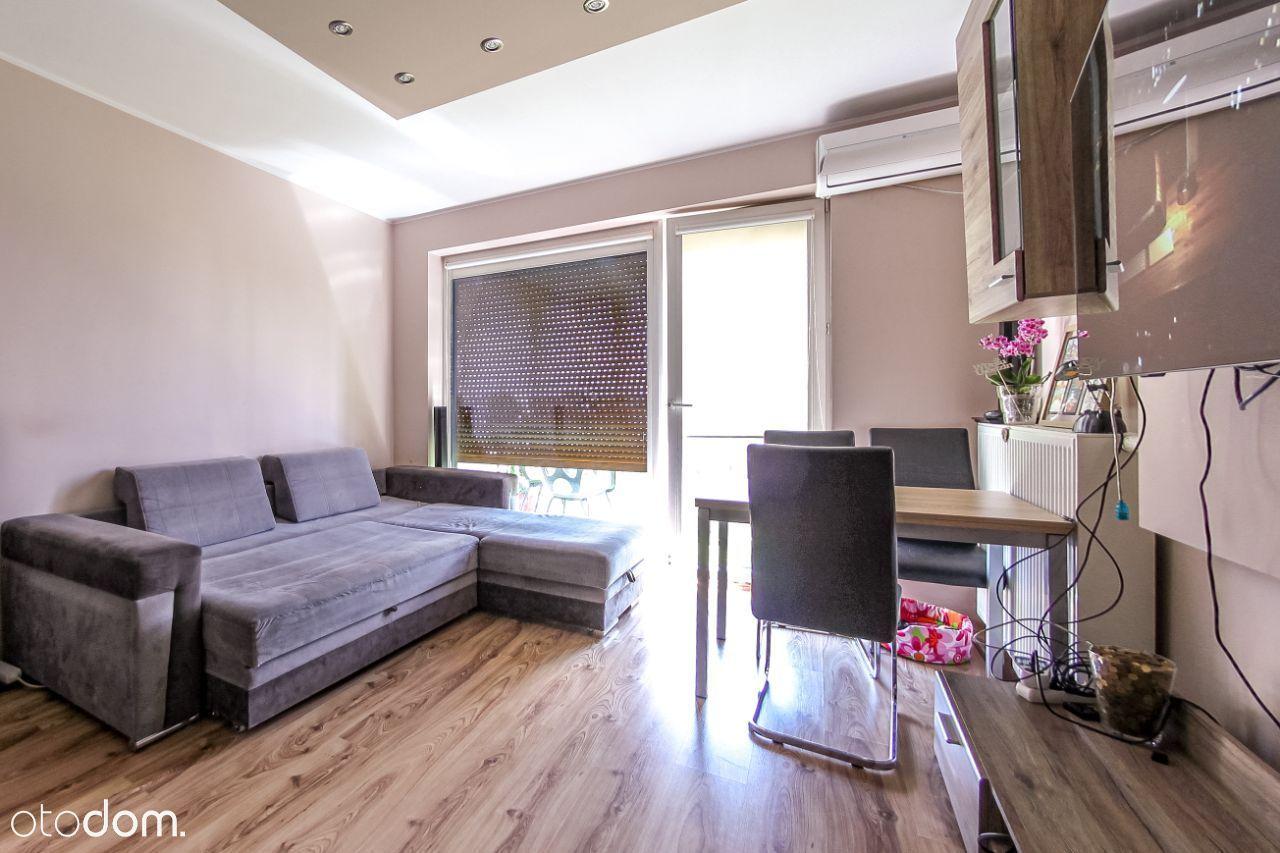 2 pokoje_Transportowa_klimatyzacja_2 balkony