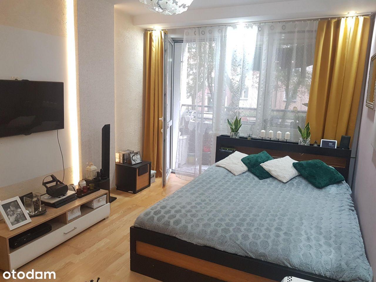 Piękne mieszkanie do zamieszkania
