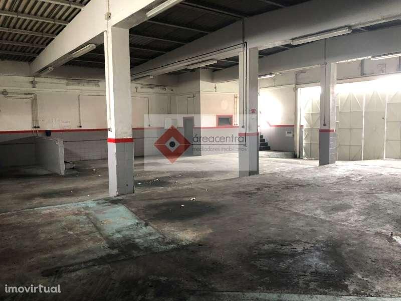 Armazém para arrendar, Camarate, Unhos e Apelação, Loures, Lisboa - Foto 10