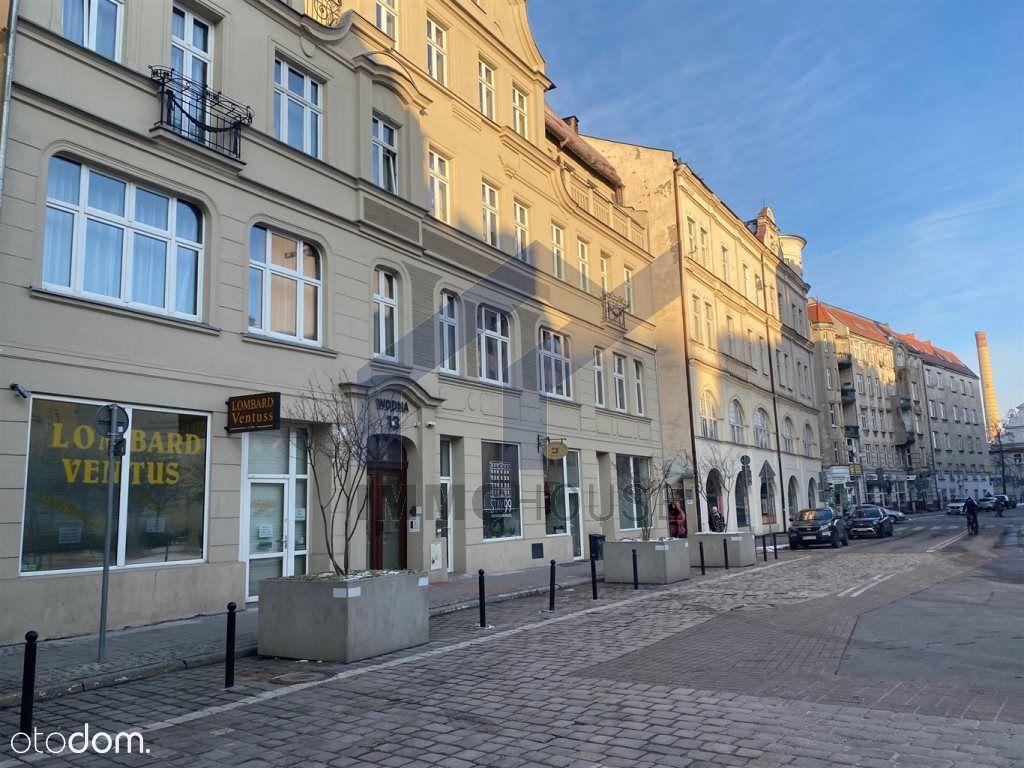Lokal handlowo - usługowy ul. Wodna