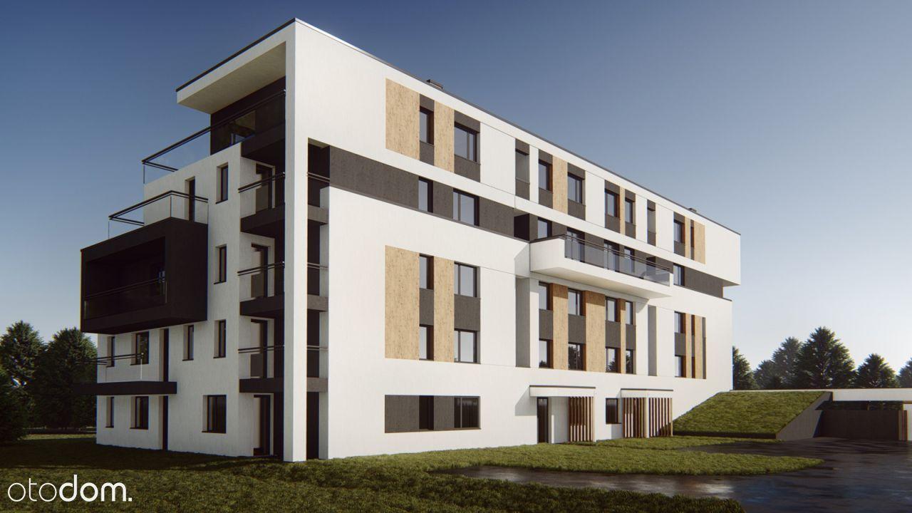 Przedsprzedaż nowych mieszkań w Rzeszowie !