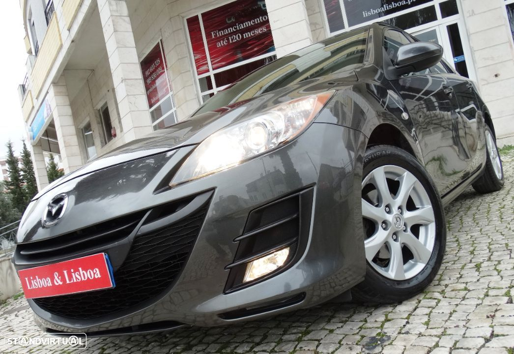 Mazda 3 MZ-CD 1.6 High Series - 21