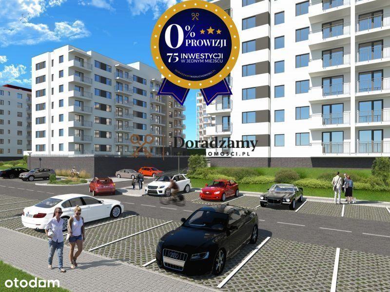 4 Pok Mieszkanie - Gotowa Inwestycja