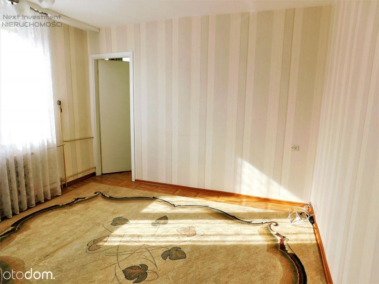 3 pokoje + balkon Sikornik Kormoranów