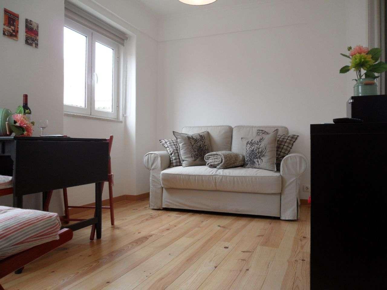 Apartamento para arrendar, Beco Mil Patacas, Santa Maria Maior - Foto 4