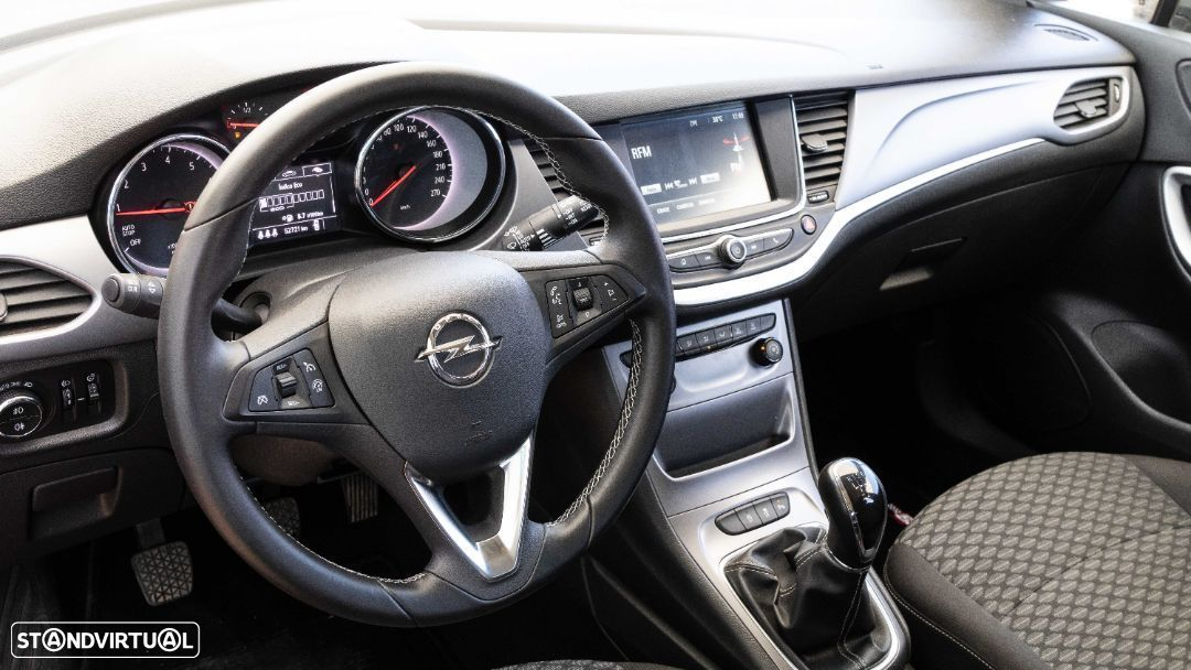 Opel Astra Sports Tourer 1.0 Edition S/S - 13