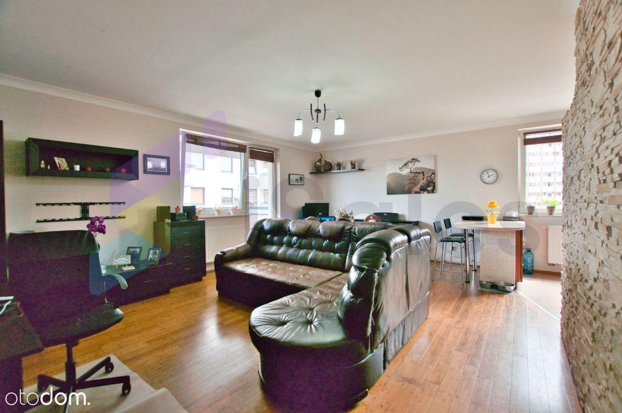 73,6 m2   3 pokoje   Przymorze   Horyzont