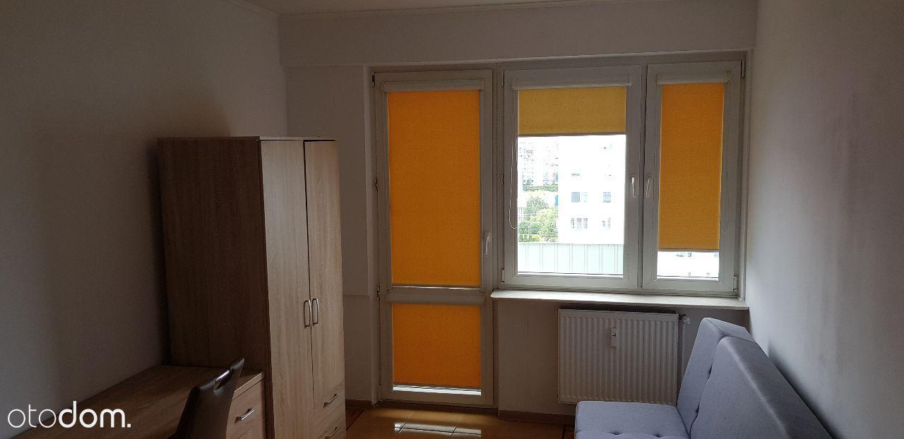 Mieszkanie dla studentów w Rzeszowie (aleja Tadeus