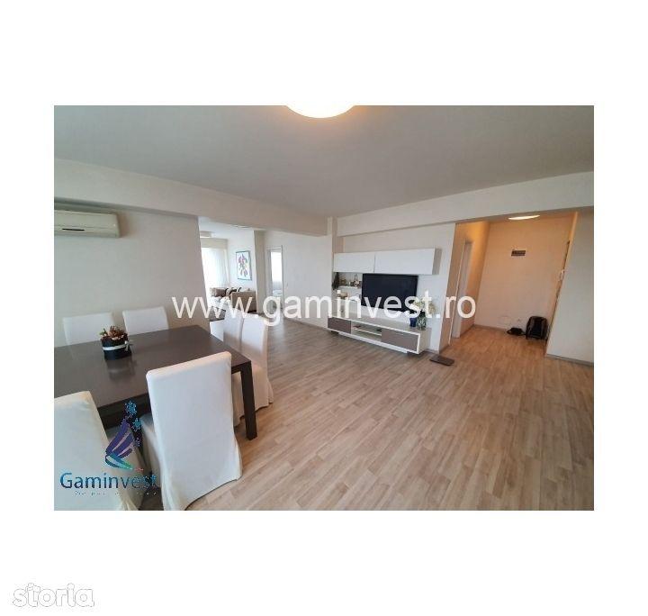 GAMINVEST-Apartament cu 3 camere de vanzare, Nufarul, Oradea V2258