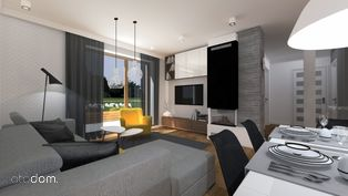 Apartament Las Wolski M2