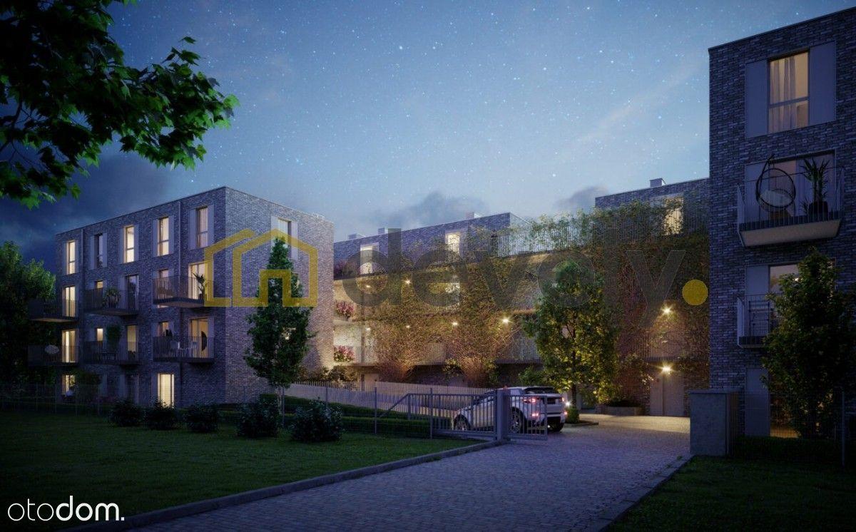 Mieszkanie 34m2 + 22m2 ogródek - w Centrum!