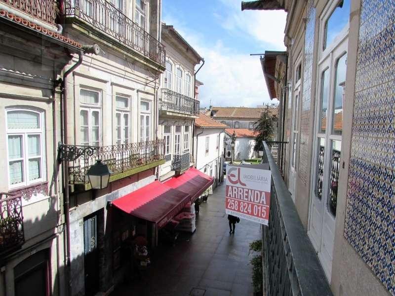 Escritório para arrendar, Viana do Castelo (Santa Maria Maior e Monserrate) e Meadela, Viana do Castelo - Foto 1