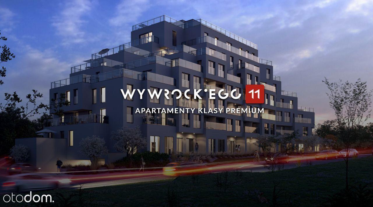 Apartamenty Rzeszów, 2 pokoje, Wywrockiego 11