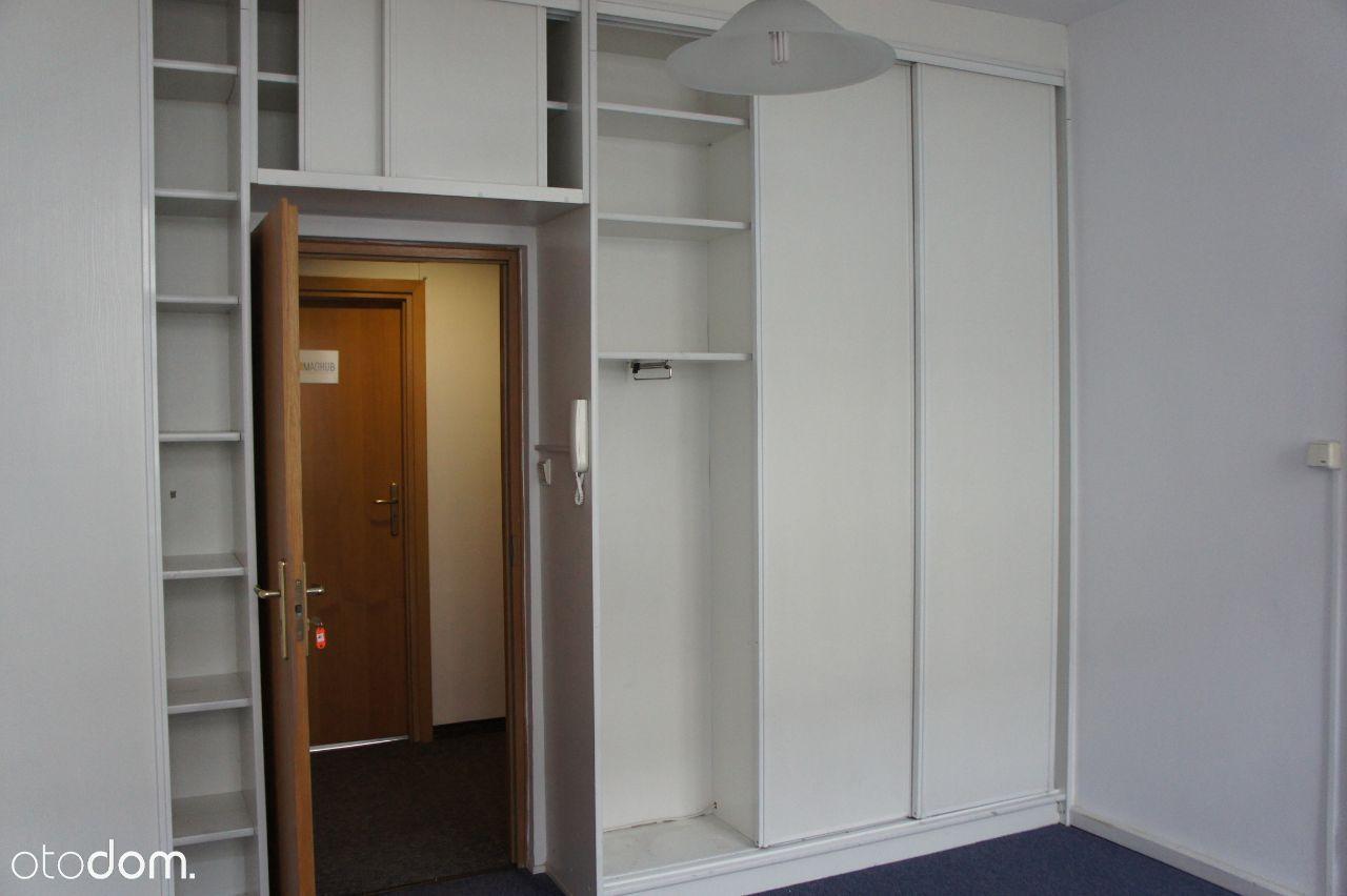 Kameralne biuro 23 m2 , Powiśle , Śródmieście