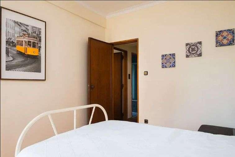 Apartamento para arrendar, Oeiras e São Julião da Barra, Paço de Arcos e Caxias, Lisboa - Foto 6