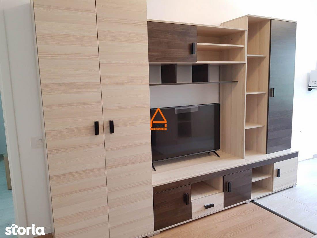 Apartament 2 camere - 50 mp - Aleea Sadoveanu - Copou