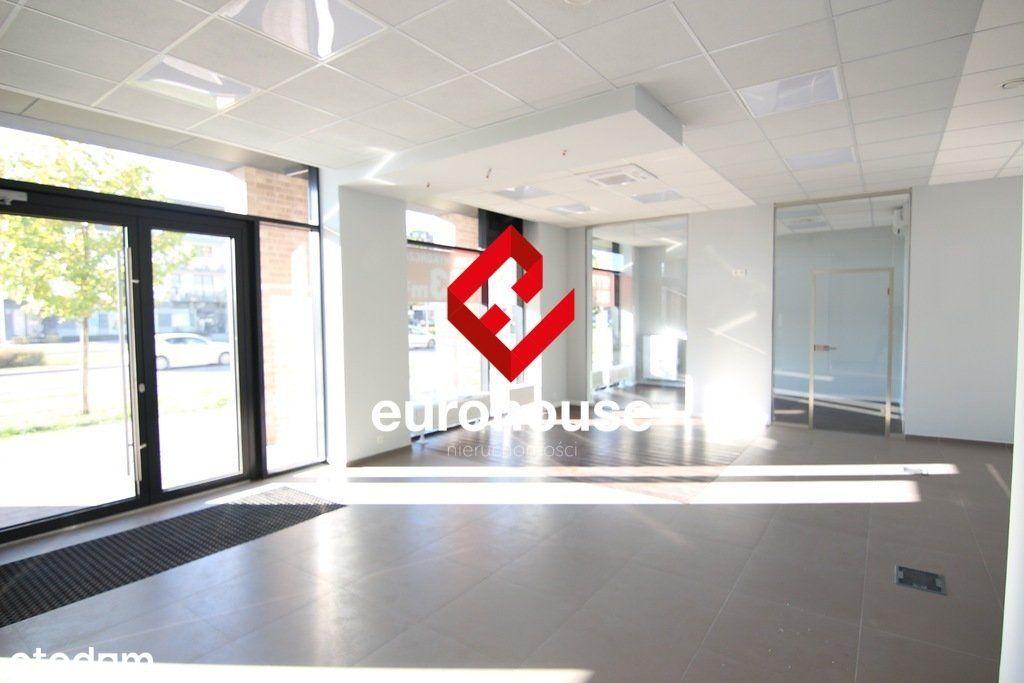 Lokal Handlowo Usługowy Bemowo 90 m2