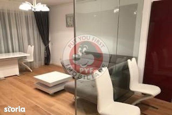 Apartament Lux I 3 Camere I Aviatiei Apartments