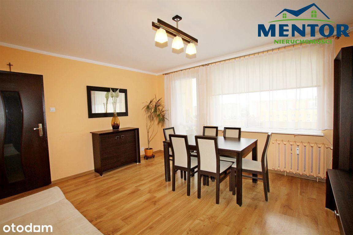 Podzamcze 4 pokoje, 73m2 w dobrej lokalizacji