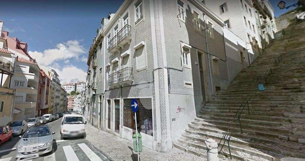 Prédio para comprar, Arroios, Lisboa - Foto 3