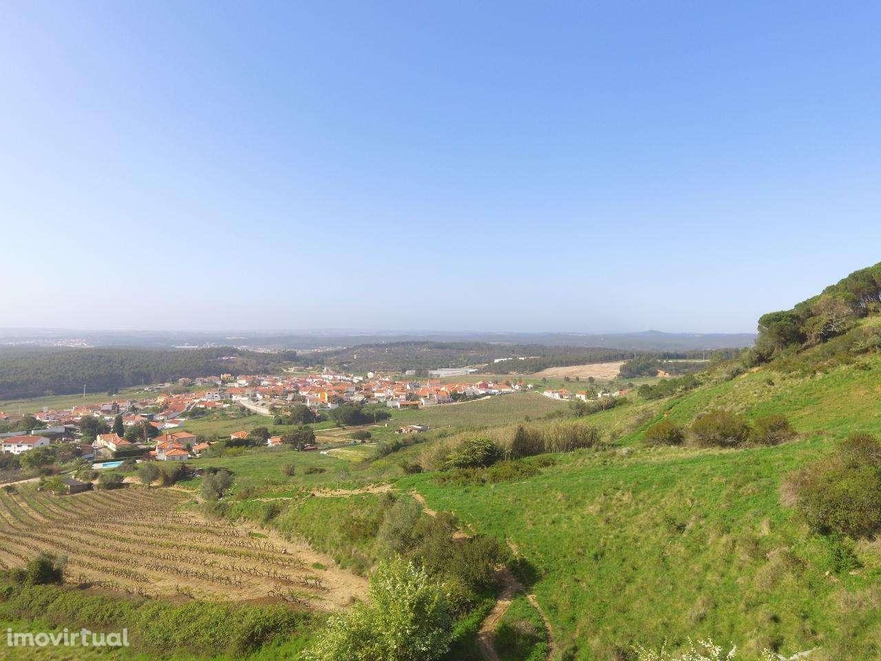 Terreno para comprar, Maxial e Monte Redondo, Lisboa - Foto 2