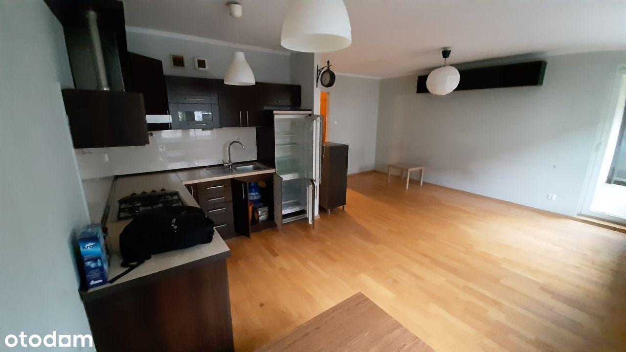 Mieszkanie, 55,3 m², Poznań - Naramowice