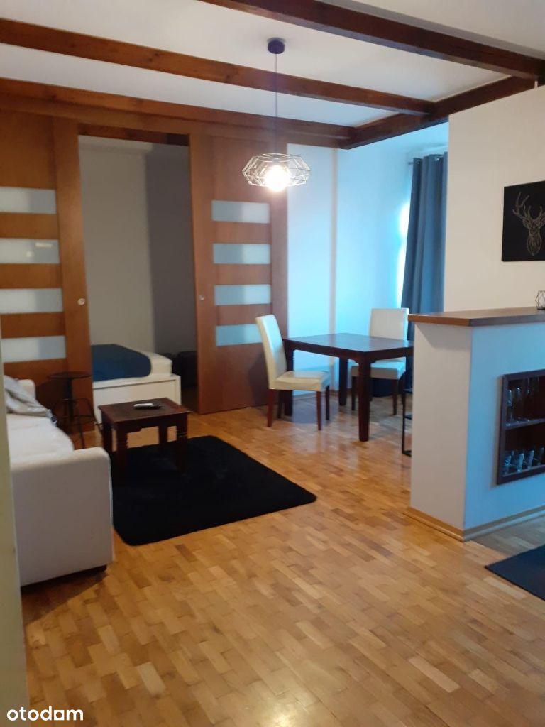 Pl.Grunwaldzki, 42 m2, 2 pokoje