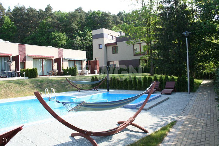 Mieszkanie, 28,70 m², Wisełka